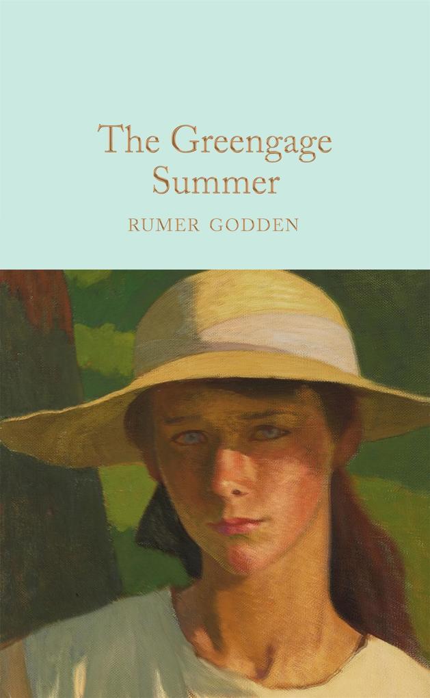 The Greengage Summer als Buch (gebunden)