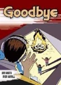 Goodbye als Taschenbuch