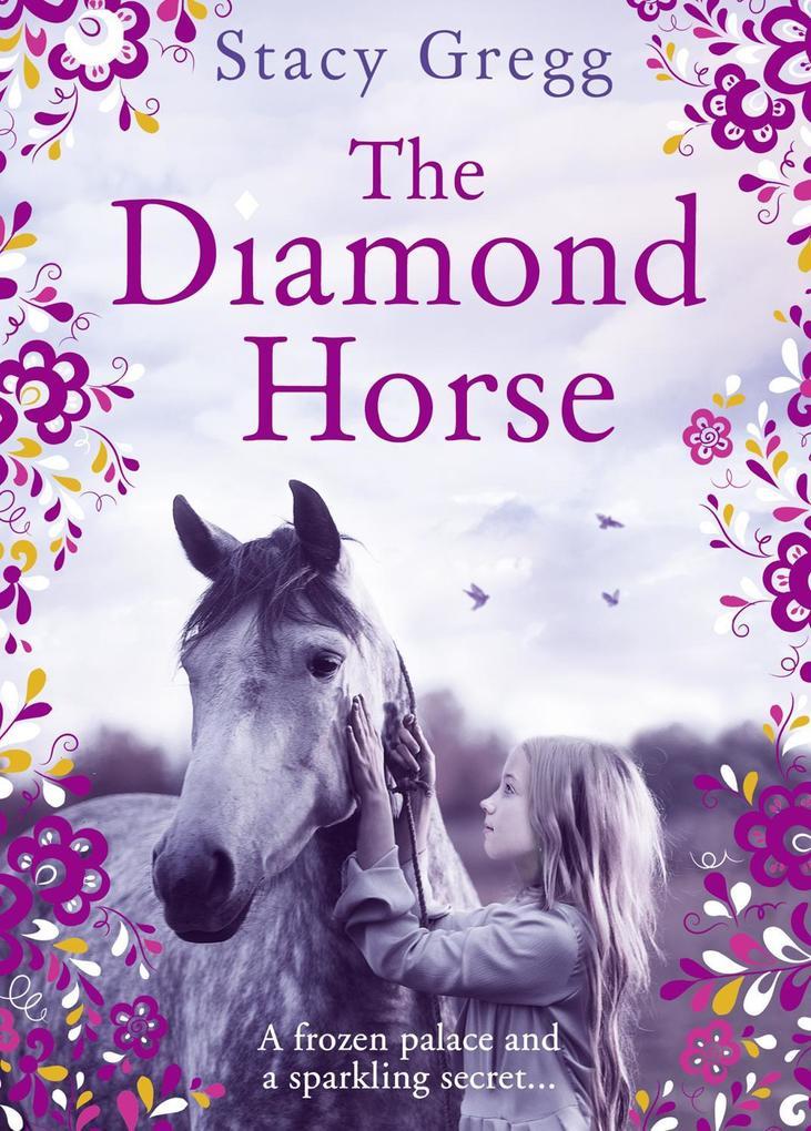 The Diamond Horse als Taschenbuch