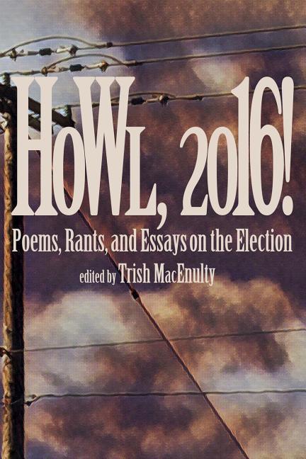 HOWL 2016 als Taschenbuch