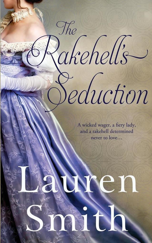 The Rakehell's Seduction als Taschenbuch