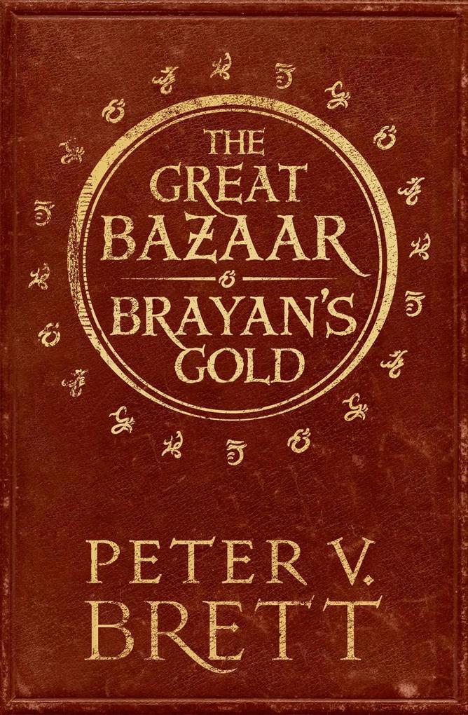 The Great Bazaar and Brayan's Gold als Taschenbuch