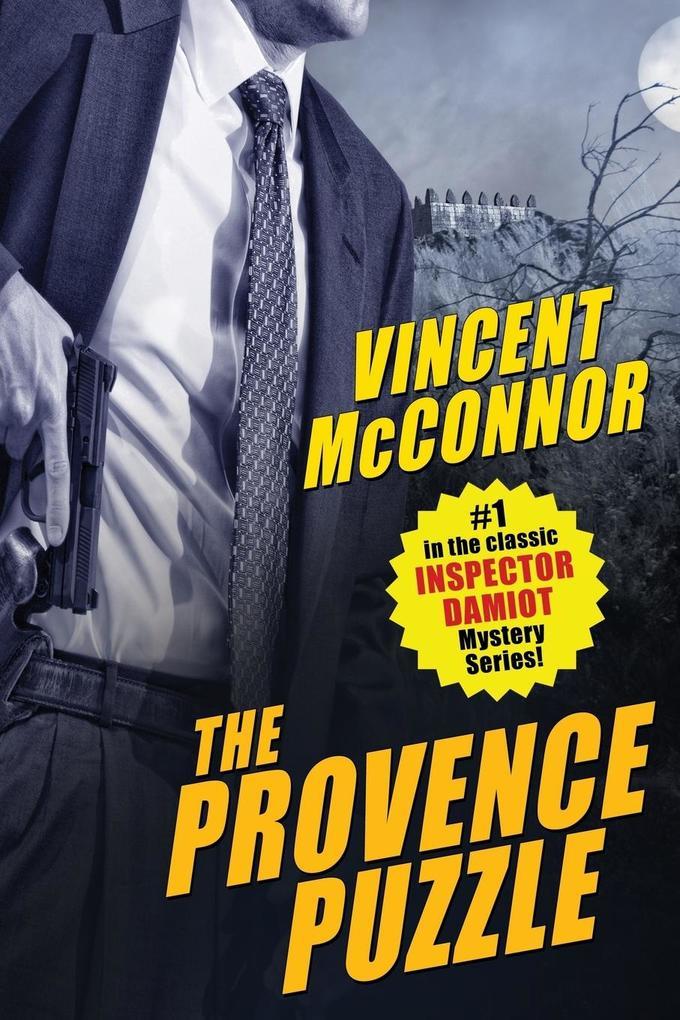 The Provence Puzzle als Taschenbuch