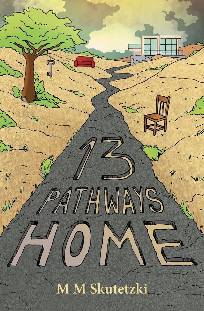 13 Pathways Home als Taschenbuch
