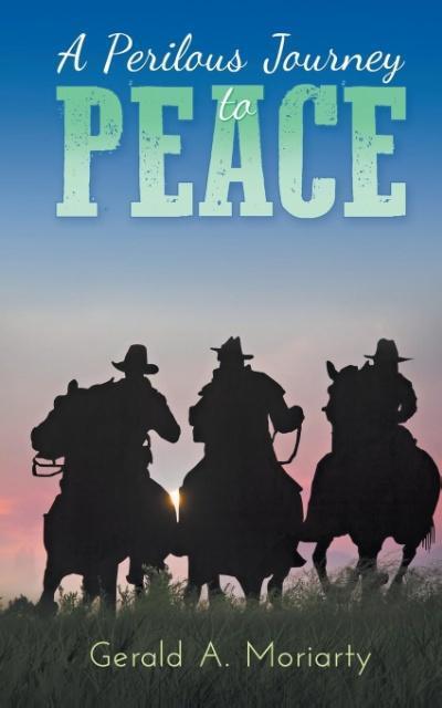 A Perilous Journey to Peace als Taschenbuch