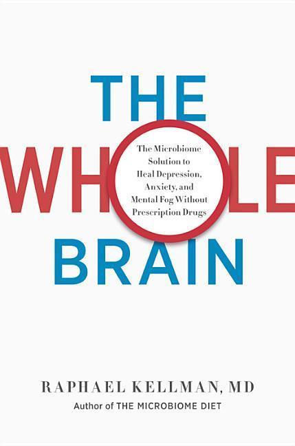 The Whole Brain als Buch (gebunden)