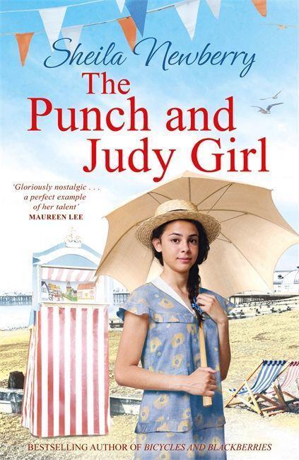 The Punch and Judy Girl als Taschenbuch