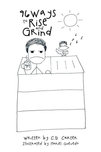 96 Ways to Rise and Grind als Taschenbuch