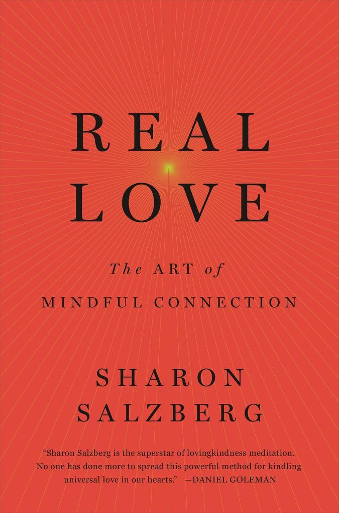 Real Love als Taschenbuch
