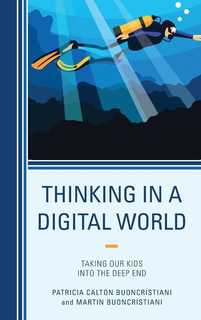 Thinking in a Digital World als Buch (gebunden)