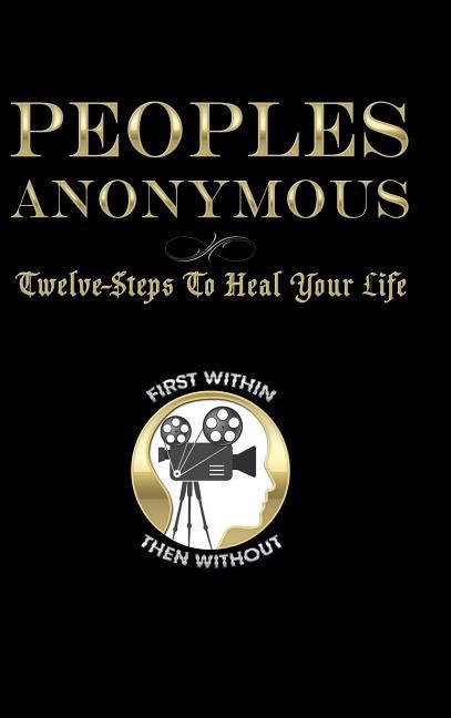 Peoples Anonymous als Buch (gebunden)