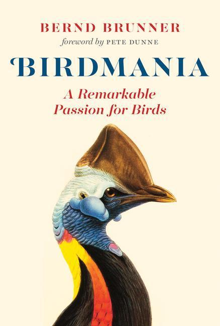 Birdmania als Buch (gebunden)