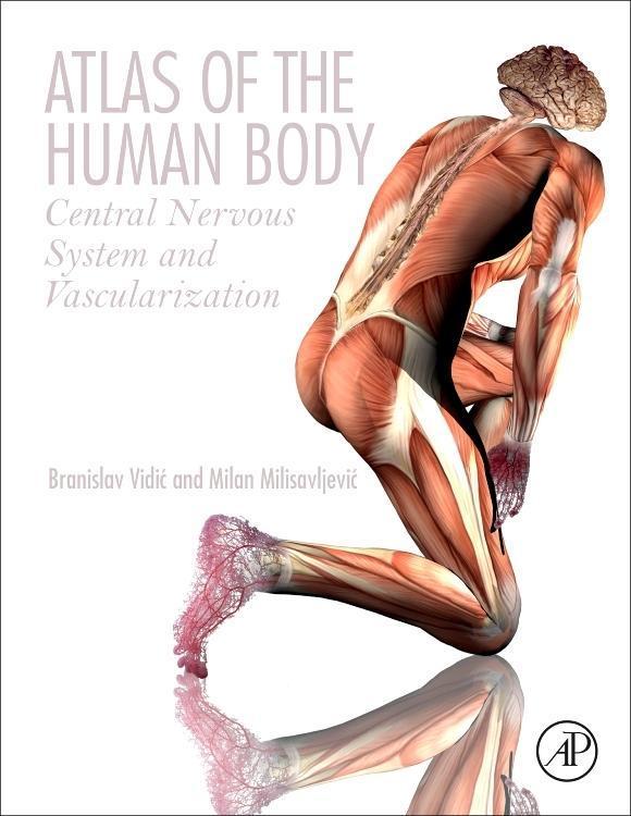 Atlas of the Human Body als Buch (gebunden)
