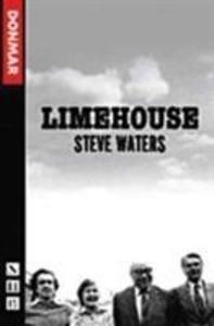 Limehouse als Taschenbuch