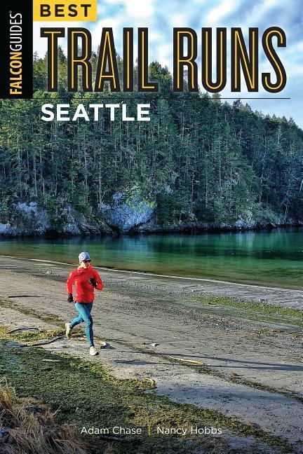 Best Trail Runs Seattle als Taschenbuch