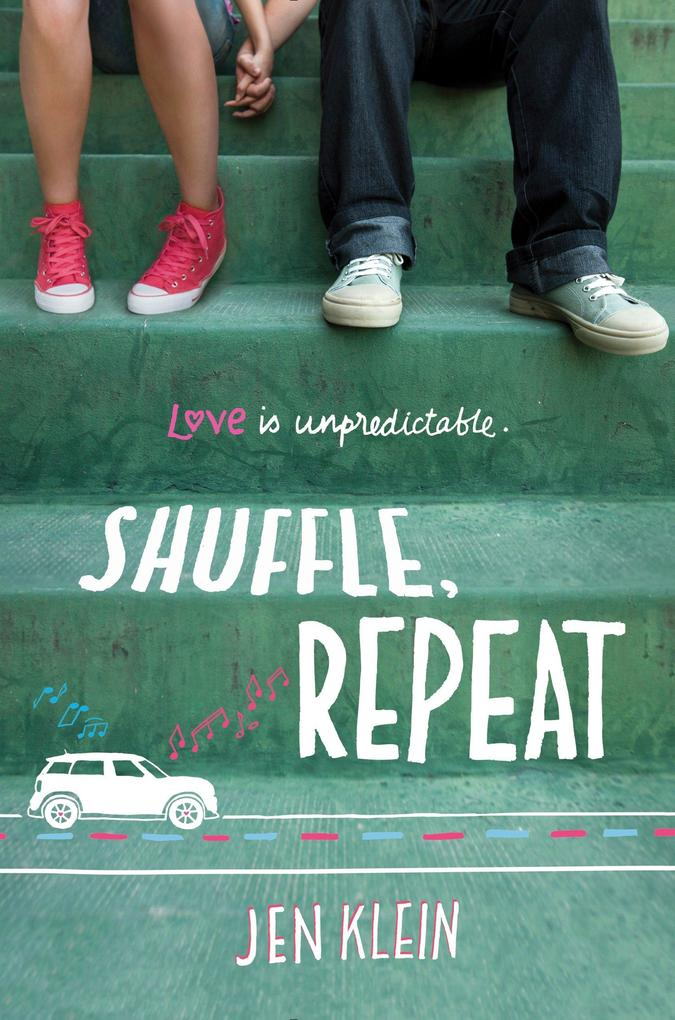 Shuffle, Repeat als Taschenbuch