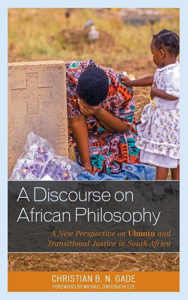 A Discourse on African Philosophy als Buch (gebunden)