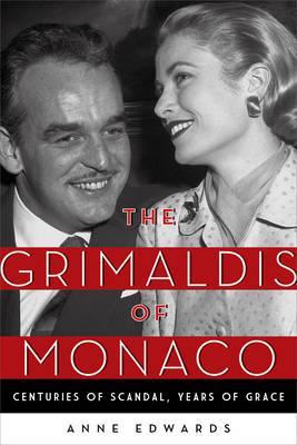 The Grimaldis of Monaco als Taschenbuch
