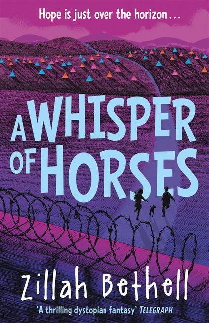 A Whisper of Horses als Taschenbuch