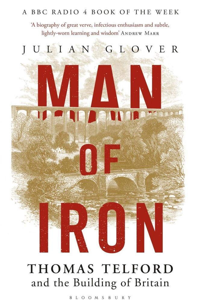 Man of Iron als eBook epub