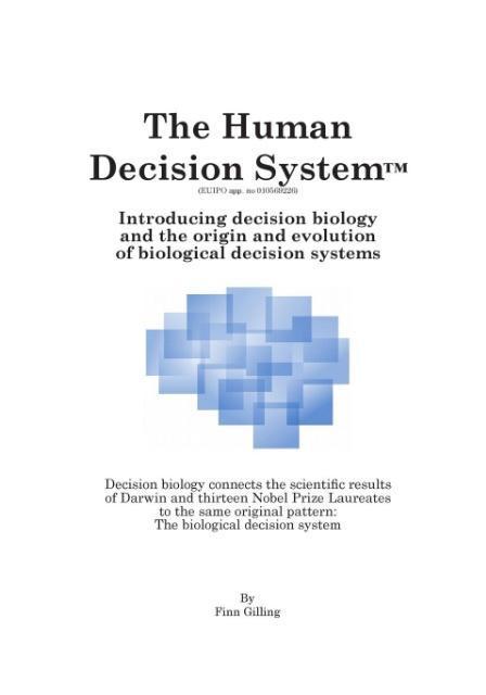 The Human Decision System als Taschenbuch