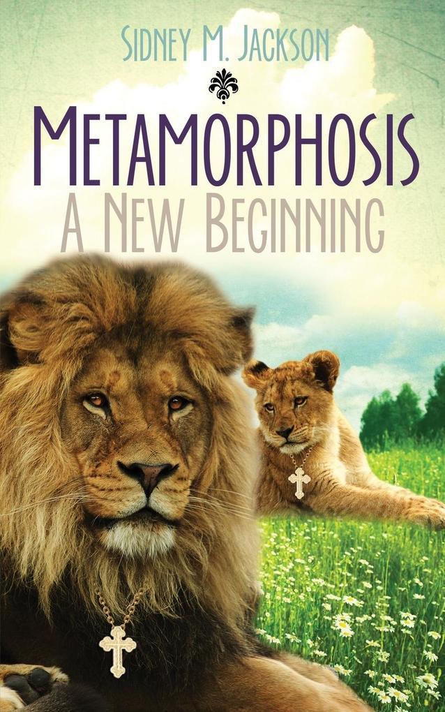 Metamorphosis als Taschenbuch