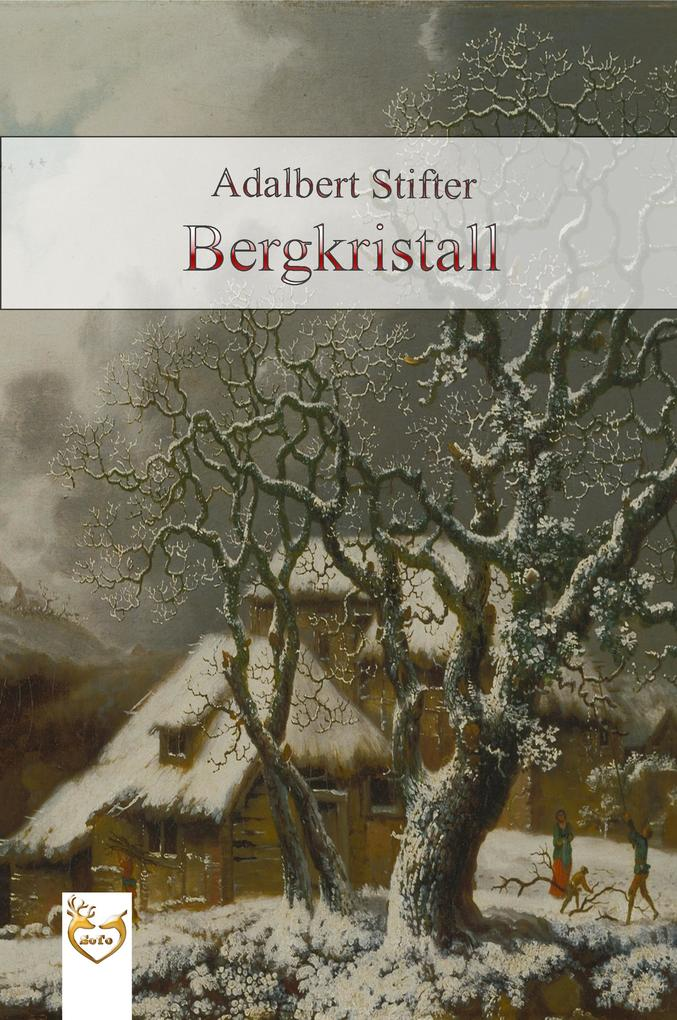 Bergkristall als eBook epub