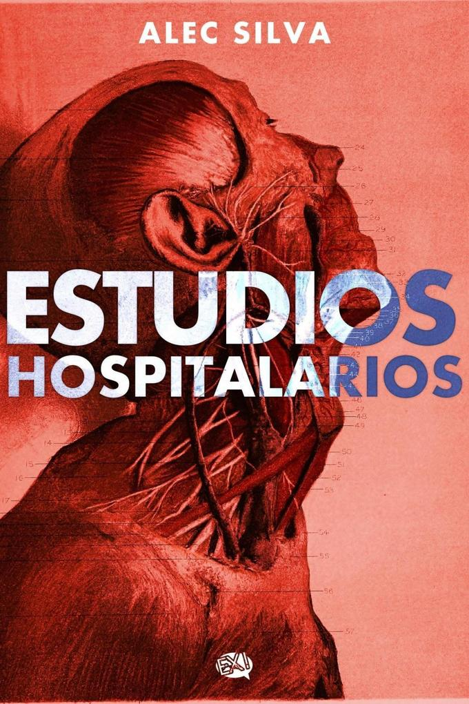 Estudios Hospitalarios als eBook epub