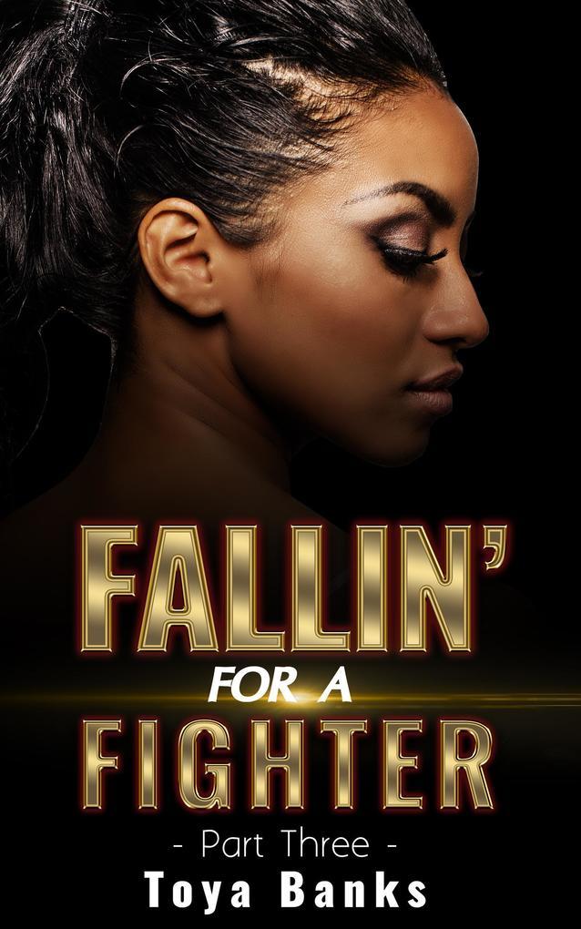 Fallin' For A Fighter 3 (Fallin' For Love, #3) als eBook epub