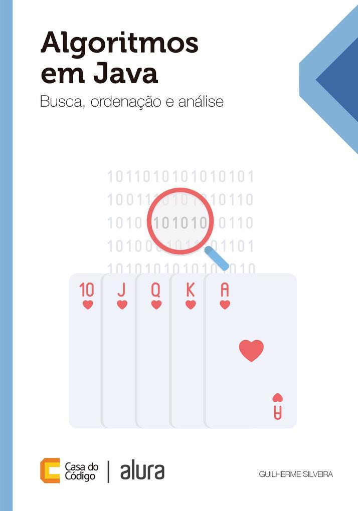 Algoritmos em Java als eBook epub