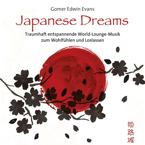 Japanese Dreams als Hörbuch CD