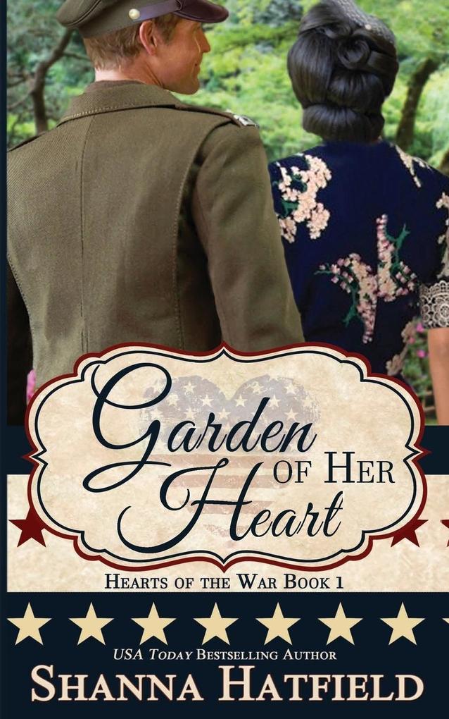 Garden of Her Heart als Taschenbuch