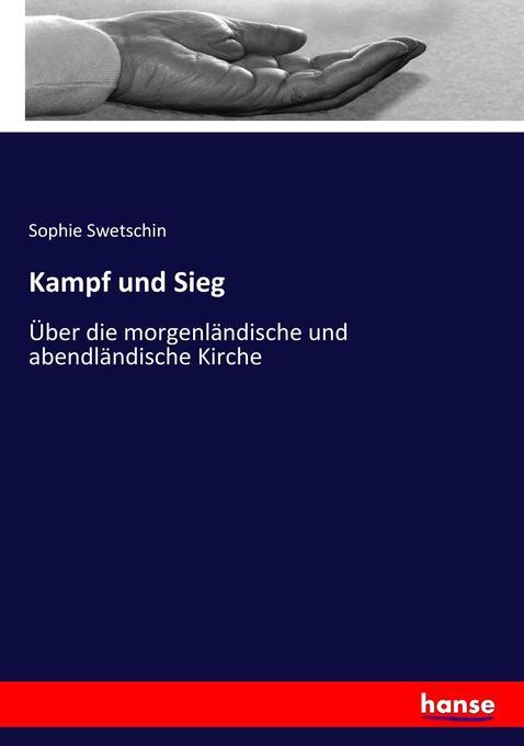 Kampf und Sieg als Buch (kartoniert)
