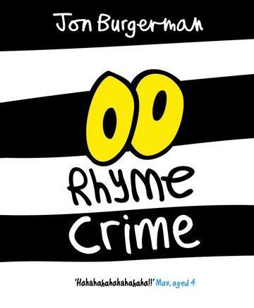 Rhyme Crime als Taschenbuch