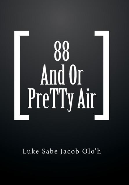88 And Or PreTTy Air als Buch (gebunden)