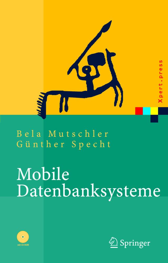 Mobile Datenbanksysteme als Buch (gebunden)