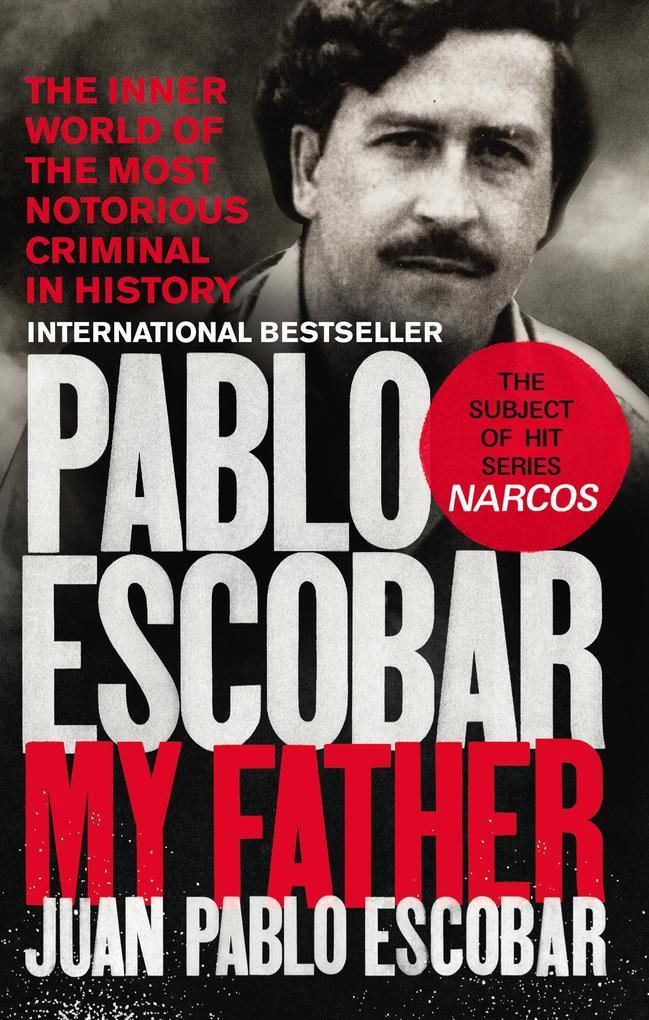 Pablo Escobar Buch