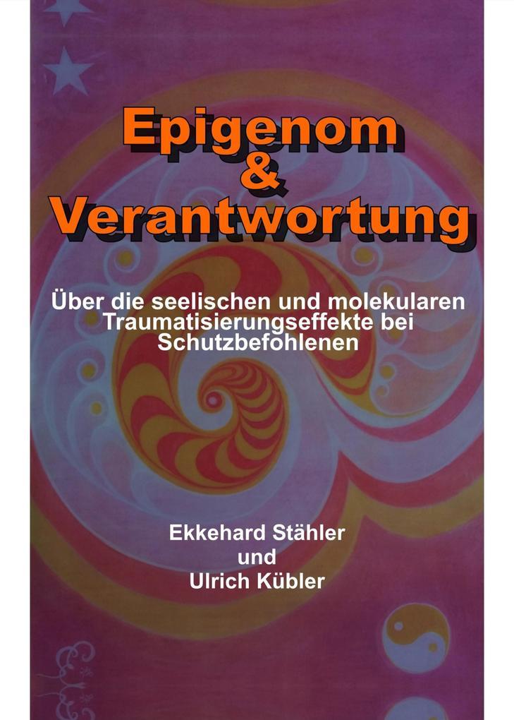 Epigenom & Verantwortung als eBook epub