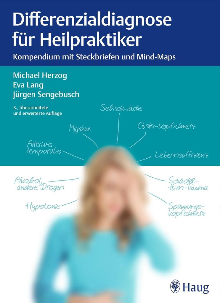 Differenzialdiagnose für Heilpraktiker als eBook epub