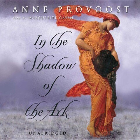 In the Shadow of the Ark als Hörbuch CD