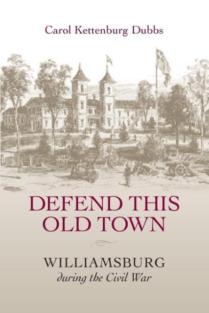 Defend This Old Town als Taschenbuch