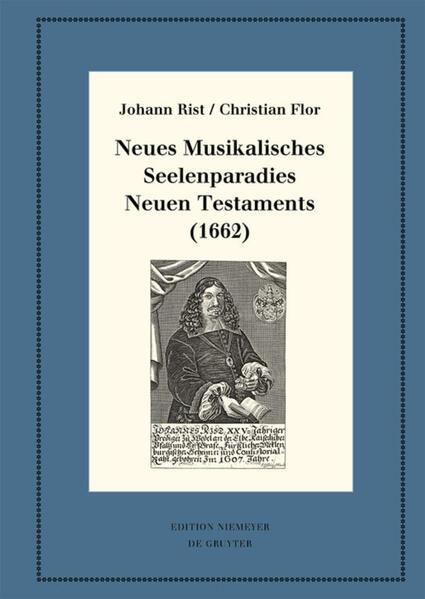 Neues Musikalisches Seelenparadies Neuen Testaments (1662) als Buch (gebunden)