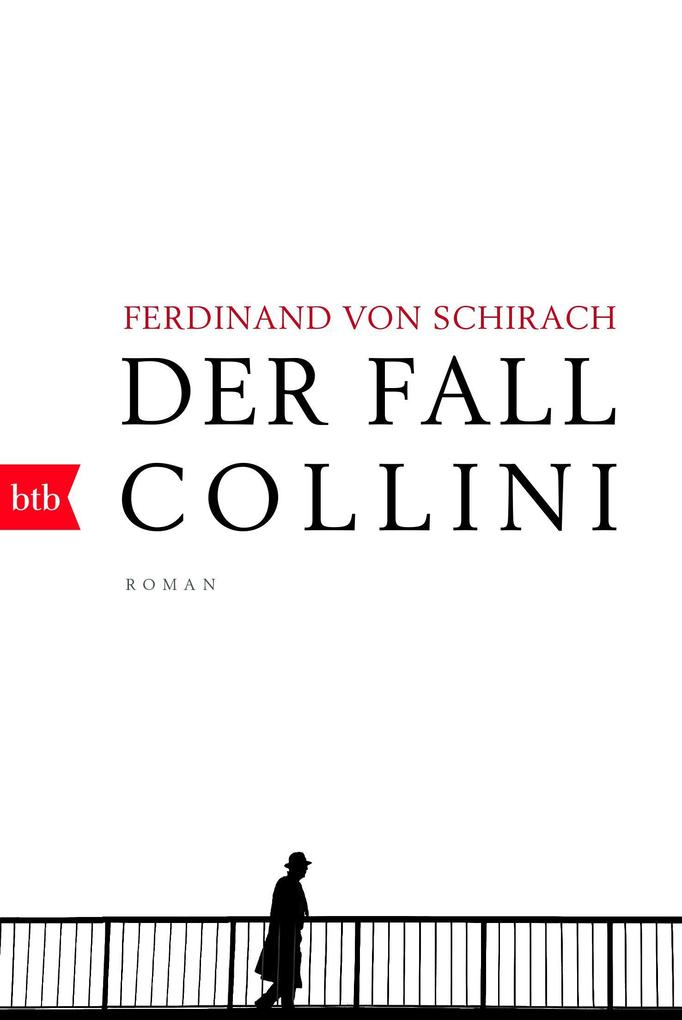 Der Fall Collini als eBook epub
