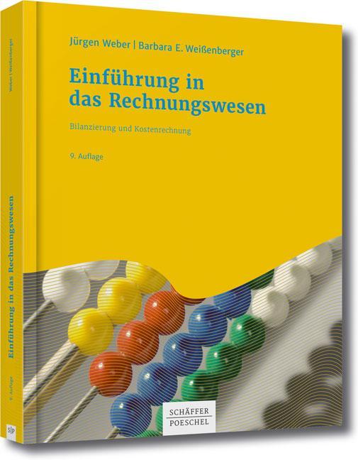 Einführung in das Rechnungswesen als eBook pdf
