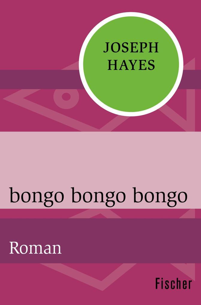 bongo bongo bongo als eBook
