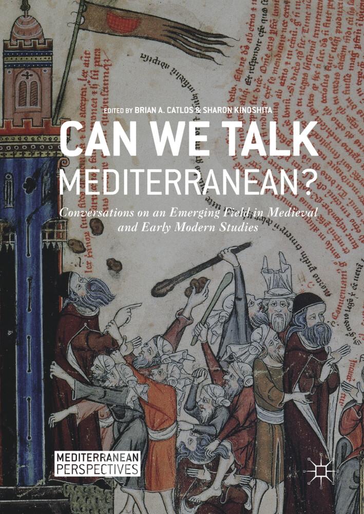 Can We Talk Mediterranean? als Buch (gebunden)