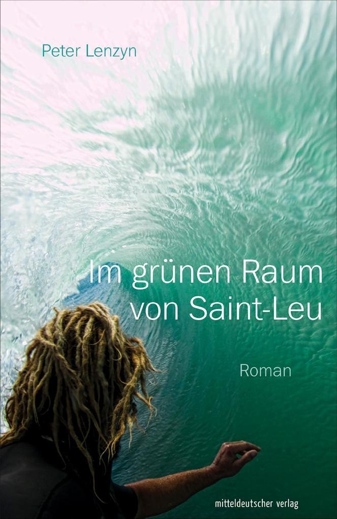 Im grünen Raum von Saint-Leu als eBook epub