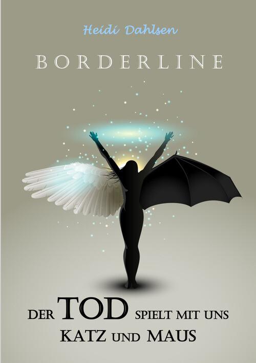 Borderline als eBook epub