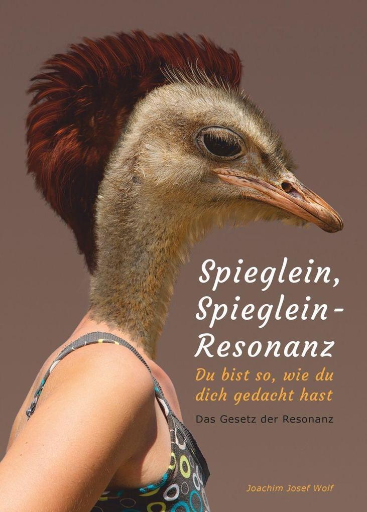 Spieglein, Spieglein - Resonanz als eBook epub