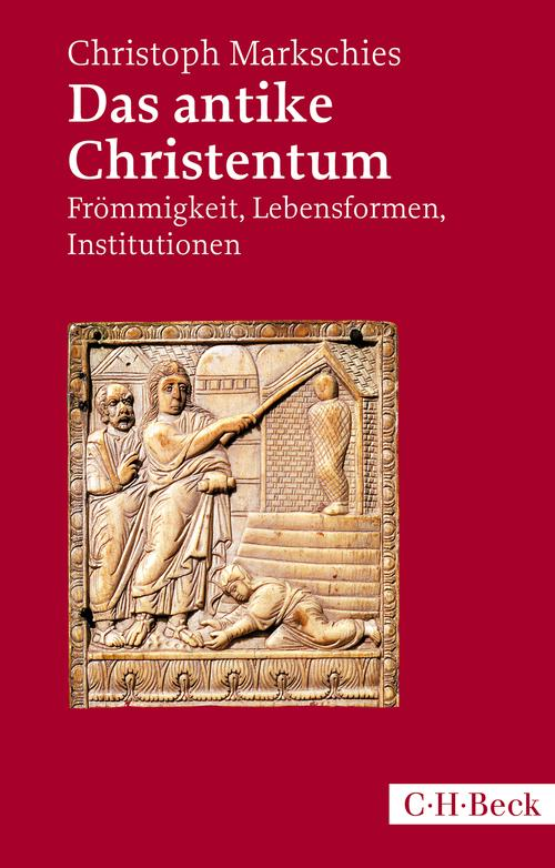 Das antike Christentum als eBook epub
